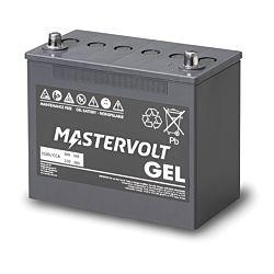 MVG Gel Battery 12/55Ah