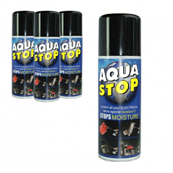 AquaStop Electrical protector - 200ml Aerosol
