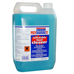 Inflatable Boat Cleaner 5 Litre