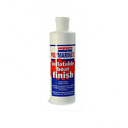 Inflatable Boat Finish - 250ml Flip TopBottle