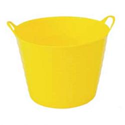 26 Litre Yellow Tubbie