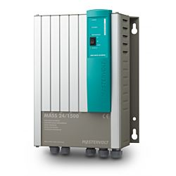 Mass Sine Inverter-24/1500 (230V/50Hz)