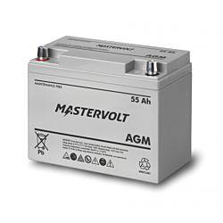 AGM Battery-55 Ah