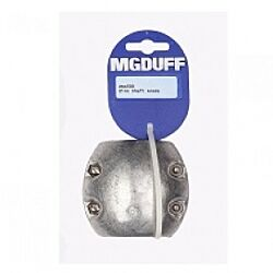 zinc Shaft Anode Anode To suit dia 41/2