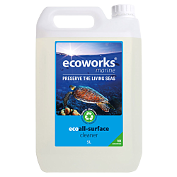 ECOWORKS Marine Interior All-Surface