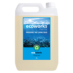 ECOWORKS Marine All Fabric Cleaner