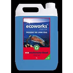 ECOWORKS Marine Washroom & Head Cleaner