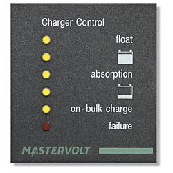 MasterView Read-out 6 LED