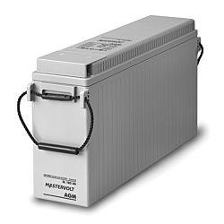 AGM Battery SlimLine 12/185Ah