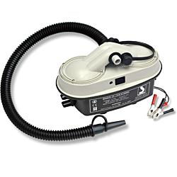 BRAVO 12 - Electric Pump