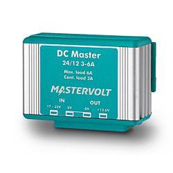 DC Master DC/DC Converter 24/12-3