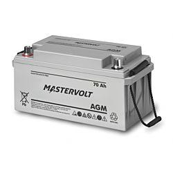 AGM Battery-70 Ah