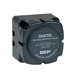 Digital Voltage Sensing Relay (DVSR) 12/24V