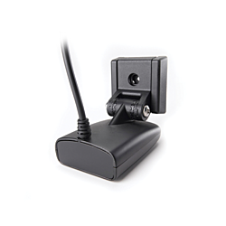 XNT 9 SI 180 T - Transom Mount Side Imaging Down Imaging Transducer