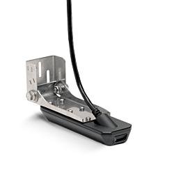XM 14 HW MDI T - SOLIX MEGA DI+, Dual Spectrum CHIRP w/ Temp Transom Transducer