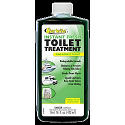 Star brite Instant Fresh Toilet Treatment Pine Scent
