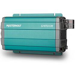 AC Master Inverter (UK outlet)-24/1000