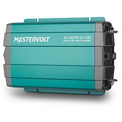 AC Master Inverter (UK outlet)-24/1500