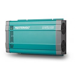 AC Master Inverter (UK outlet / Hard wired)-12/3500
