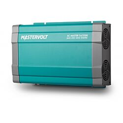 AC Master Inverter (UK outlet / Hard wired)-24/2500
