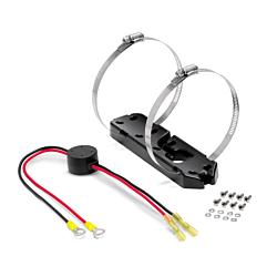 AD MTM HW MSI - MEGA SI+ Trolling Motor Adapter Bracket