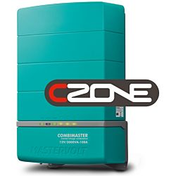 CombiMaster Inverter/Charger 12V/3000VA-100A 230V