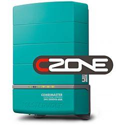 CombiMaster Inverter/Charger 24V/3000VA-70A 230V
