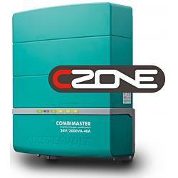 CombiMaster Inverter/Charger 24V/2000VA-40A 230V