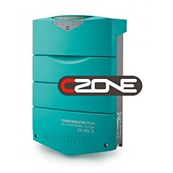 ChargeMaster Plus 24/80-2 CZone