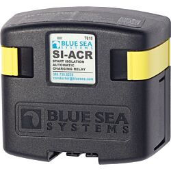 SI-ACR Automatic Charging Relay - 12/24V DC 120A