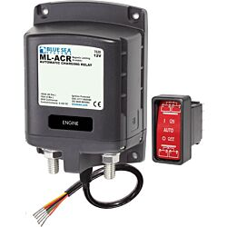 ML-ACR Automatic Charging Relay - 12V DC 500A