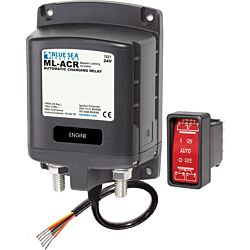 ML-ACR Automatic Charging Relay - 24V DC 500A