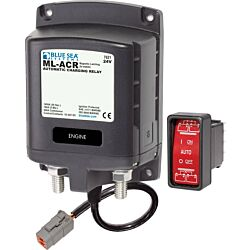 ML-ACR Automatic Charging Relay 24V