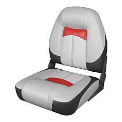 Premium High Back Qualifier Seat