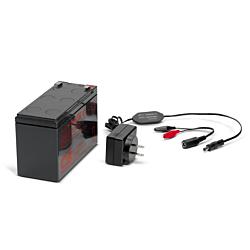 9AH BK - 9 Amp Hour Battery Kit