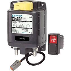 ML-RBS Heavy Duty Remote Battery Switch 24V (Bulk)