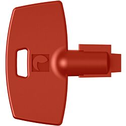 M-Series Battery Switch Spare Key - Red (Bulk)