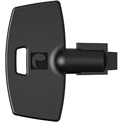 M-Series Battery Switch Spare Key - Black
