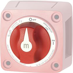 M-Series Battery Switch Spare Knob