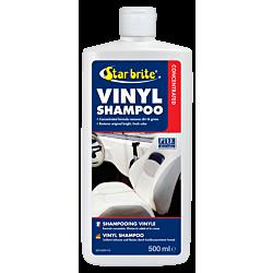 Vinyl Cleaner & Shampoo 500ml
