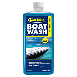 Star brite Boat Wash 500ml