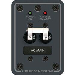 AC Main [European]