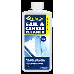 Sail & Canvas Cleaner - 500ml