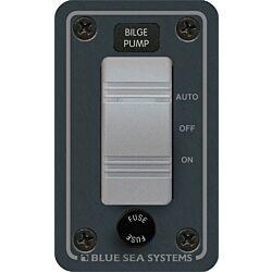 Contura Water Resistant 12V DC Panel - Bilge Pump Control