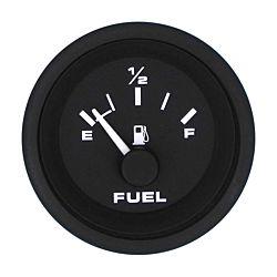 Fuel Level, 10 - 180 ohm - EU Type