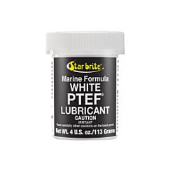 Star brite White PTEF Lubricant - 113g