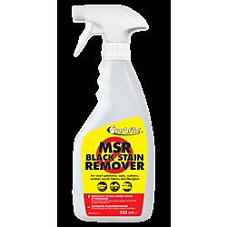 MSR Black Stain Remover 650ml