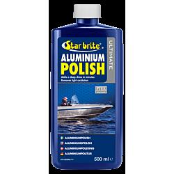 Ultimate Aluminum Polish 500ml