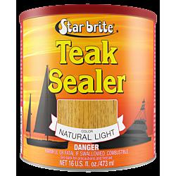 Teak Sealer - Natural Light