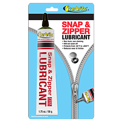 Snap & Zipper Lubricant 50g